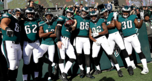 2017 Philadelphia Eagles