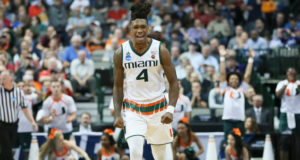 Lonnie Walker NBA
