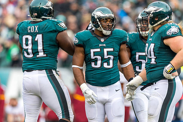 Philadelphia Eagles Roster Forecast Stay Or Go Defense Chux Report A2d Radio