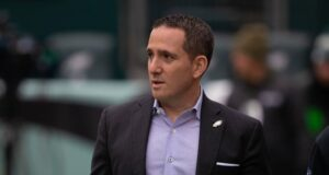 Howie Roseman Trade Deadline